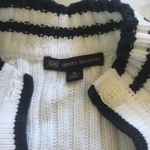 Brook brothers cozy sweater